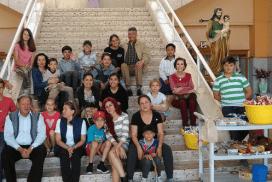 Visita a la Fundación Gabriel Pastor.