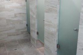 2017 Remodelación de baños