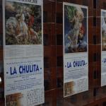 2019 Expo Calendarios Antiguos