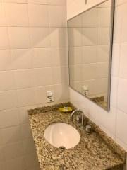 Parque hotel holambra Banheiro 1