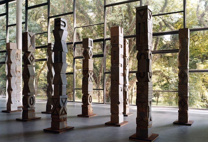 Foto Nelson Kon. Divulgação MuseuAfro.