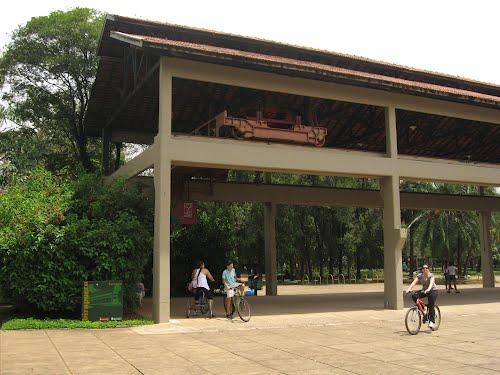 Serraria Parque Ibirapeura