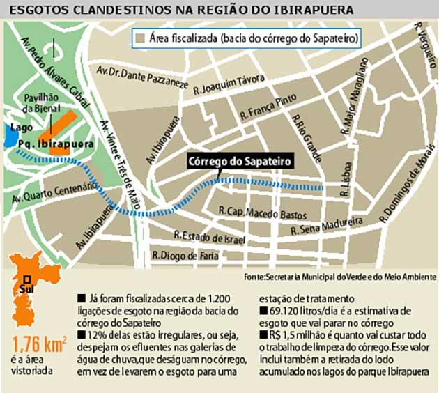 Divulgação/Ilustração Folha de S. Paulo (2004)