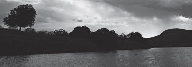 Rio Jequitinhonha, Cidade de Itaobim, Autor: Mauricio Nahas