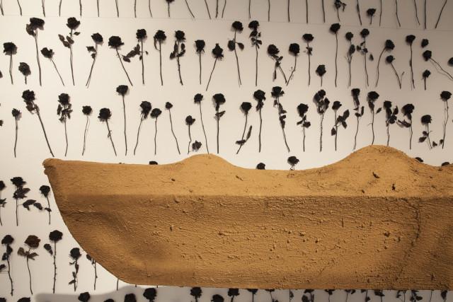 Nobuo Mitsunashi - Divulgação Museu Afro Brasil