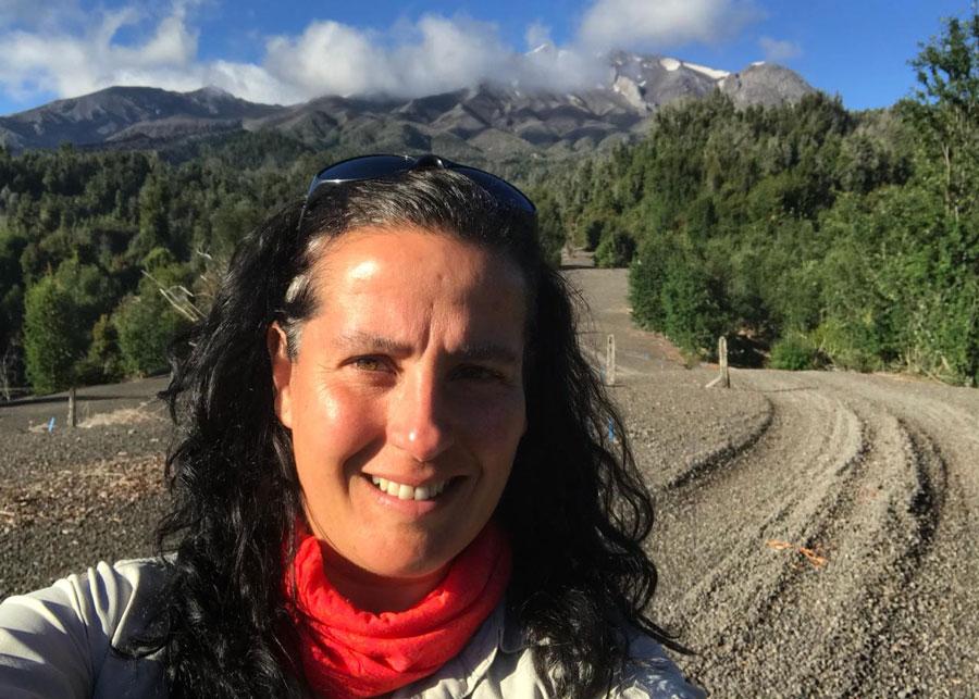 Bárbara Corrales García