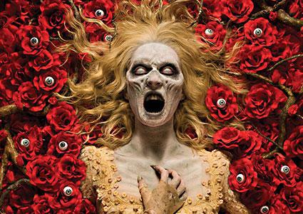 Howl O Scream 2012