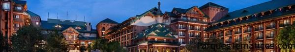 Hoteles Walt Disney World Resort