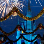 Magic Kingdom - Evento Especial de Invierno - noviembre 9 a diciembre 21 de 2012