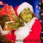 Navidad Universal Orlando
