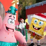 Llega la Navidad al Parque de Atracciones de Madrid