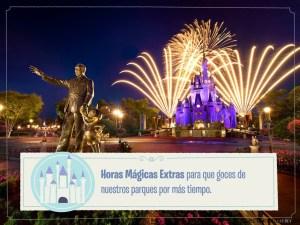 Consejos practicos para visitar los Parques Disney por primera vez