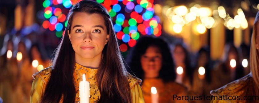 Holidays Around The World – Candlelight Processional