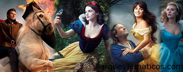 Disney Dream Portraits by Annie Leibovitz