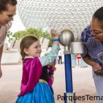 MyMagic+ transforma el mundo de Walt Disney World
