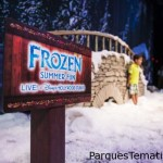 """Frozen Summer Fun LIVE! en Disney's Hollywood Studios"""