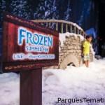 """Frozen Summer Fun LIVE! en Disney's Hollywood Studios"""