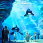 Seaworld anuncia hábitat para Orcas