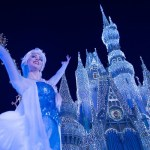 "Disney Season: The Excitement of ""Frozen"" Brings Special Merriment to Walt Disney World Resort at Holidaytime"