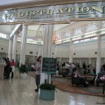 Disney's Port Orleans Resort - Riverside, disneyworld, florida, hotel, hoteles, orlando, port orleans, riverside