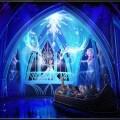Llega la nueva atracción Frozen a los Parques Disney