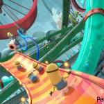 Juegos para los mas pequeños de la familia en Universal Studios Orlando, Mamá Experta recomienda