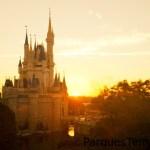 Recibir el día en el Castillo, un amanecer de realeza