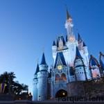 El gran Castillo, imponente desde todas sus vistas