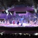 Lo que no sabías del espectáculo Frozen Sing-Along…
