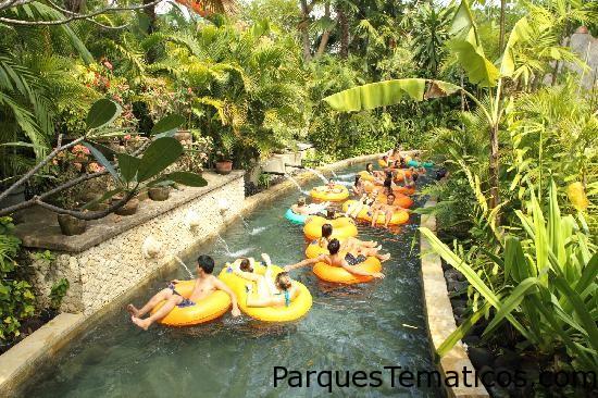 Waterbom Bali   Kuta, Indonesia