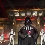 Academia Jedi abre sus puertas en Disneyland Paris