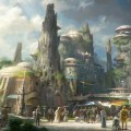Novedades de Star Wars en Disneylandia y Disney World