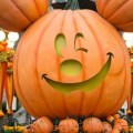 Halloween Time en Disneylandia California
