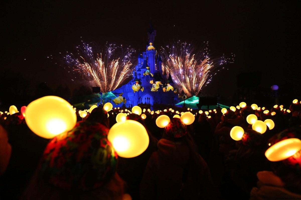 Disney Dreams en París