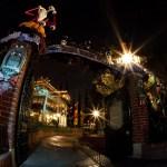 Mickey's Halloween Party en California