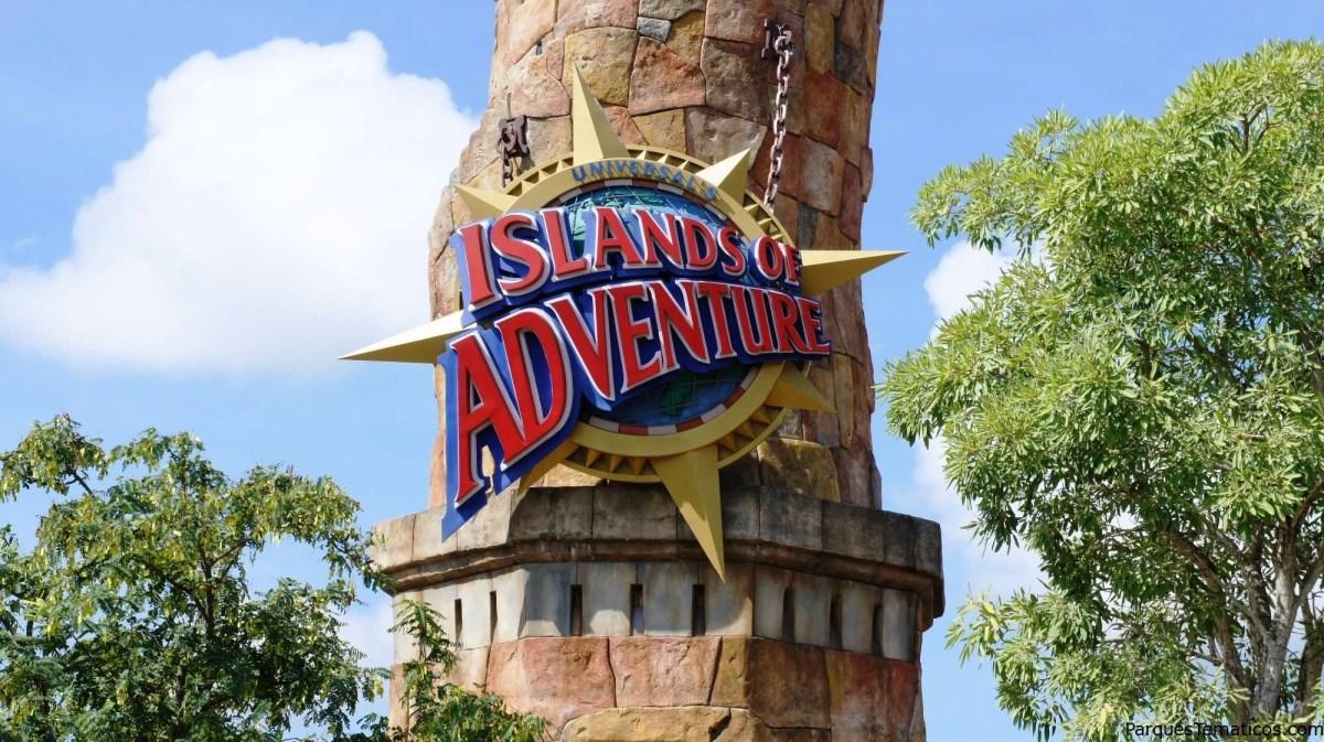 Bitácora de viaje a Universal Studios Orlando, Día 2