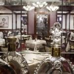 Steakhouse 55, Disneyland Hotel