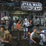 Star Wars Launch Bay Coming to Disneyland Resort and Walt Disney World Resort