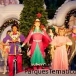Navidades en Universal´s Islands of Adventure en Orlando
