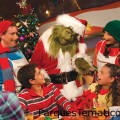 Navidades en Universal´s Islands of Adventure en Orlando