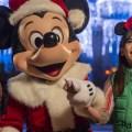 Parque Temático Magic Kingdom - Walt Disney World Resort - Evento especial de invierno - Noches seleccionadas del 8 de noviembre al 18 de diciembre de 2015