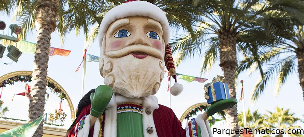 Día de Reyes Celebra el fin de la temporada navideña al estilo tradicional latino con festivas actividades, decoraciones y golosinas que conmemoran la Epifanía, del 2 al 6 de enero de 2016.