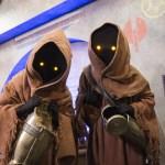 El Despertar de la Fuerza de Star Wars estará en Disney World