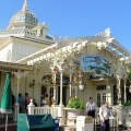 The Crystal Palace restaurante en Magic Kingdom