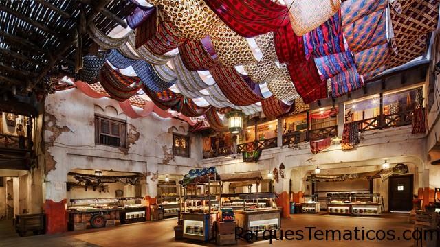 Tusker House Restaurant