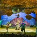Los secretos del nuevo espectáculo de Disneyland Paris