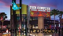 The Cowfish at Universal CityWalk