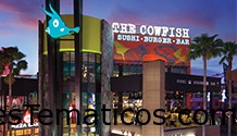 The Cowfish at Universal CityWalk