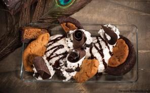 Postres Toothsome Chocolate Factory en CityWalk
