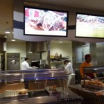 Restaurantes de Quick Service